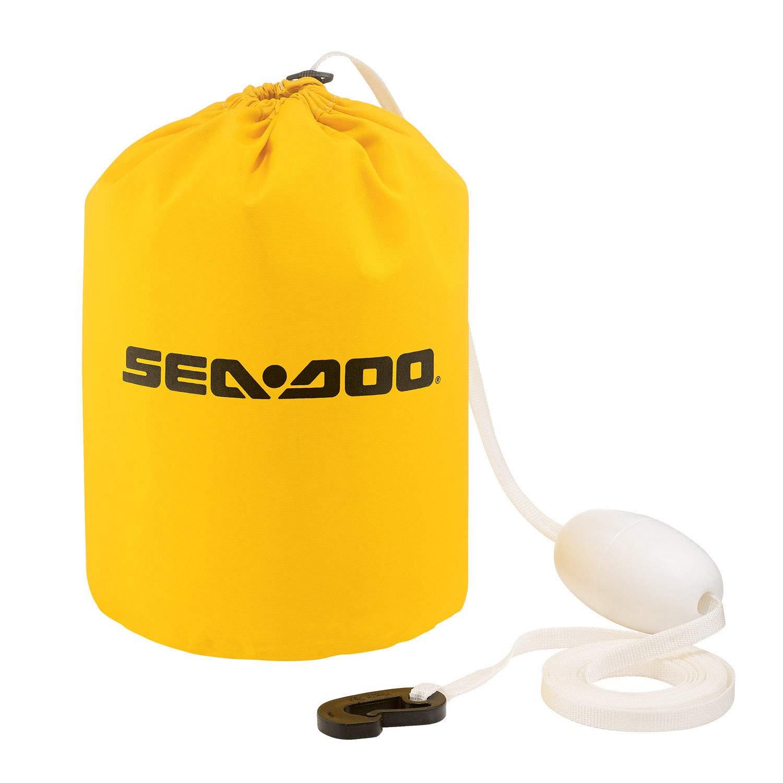 Ancora a Sabbia - SeaDoo