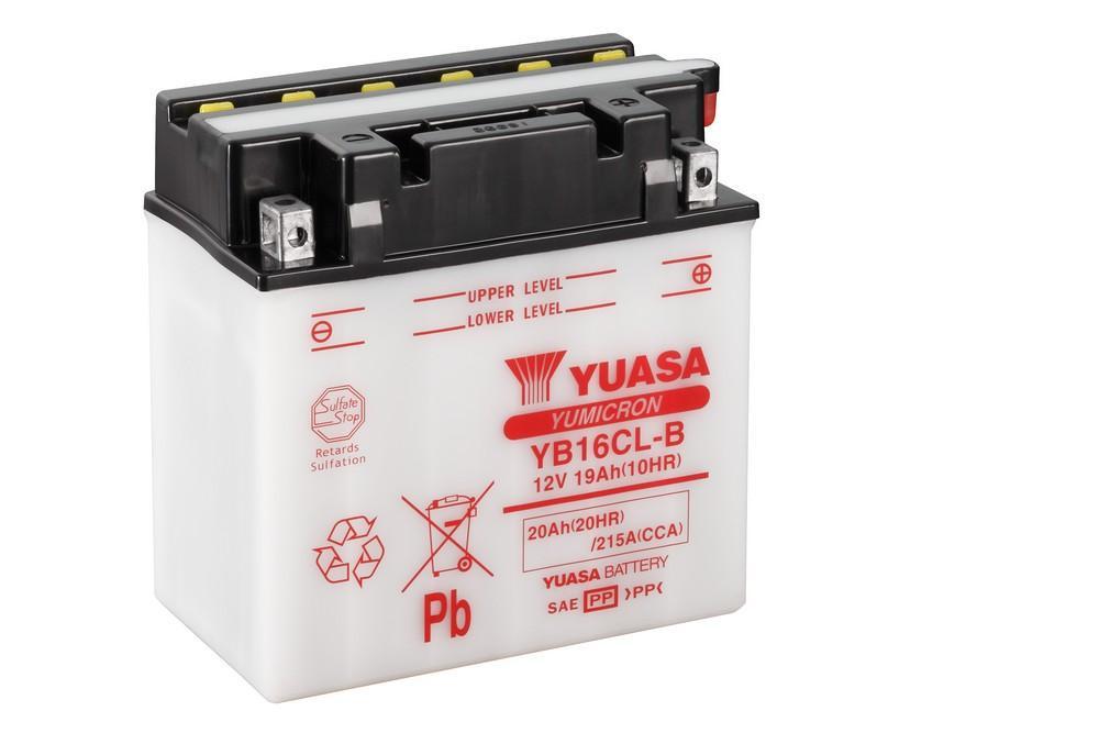 Batteria Yamaha