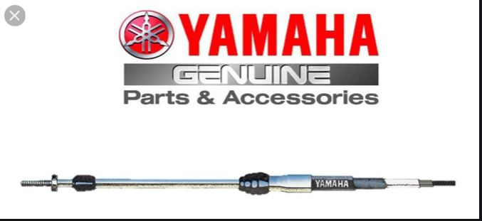 Cable YPM Remote Control 14'