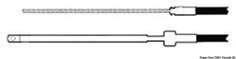 Cavo M66 da 17 - Osculati