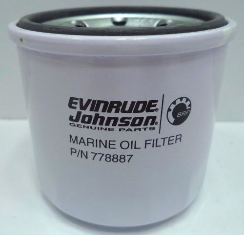 FILTER AY,FUEL Evinrude