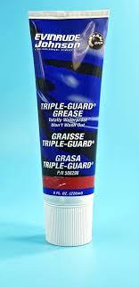 Grasso  Triple Guard Evinrude