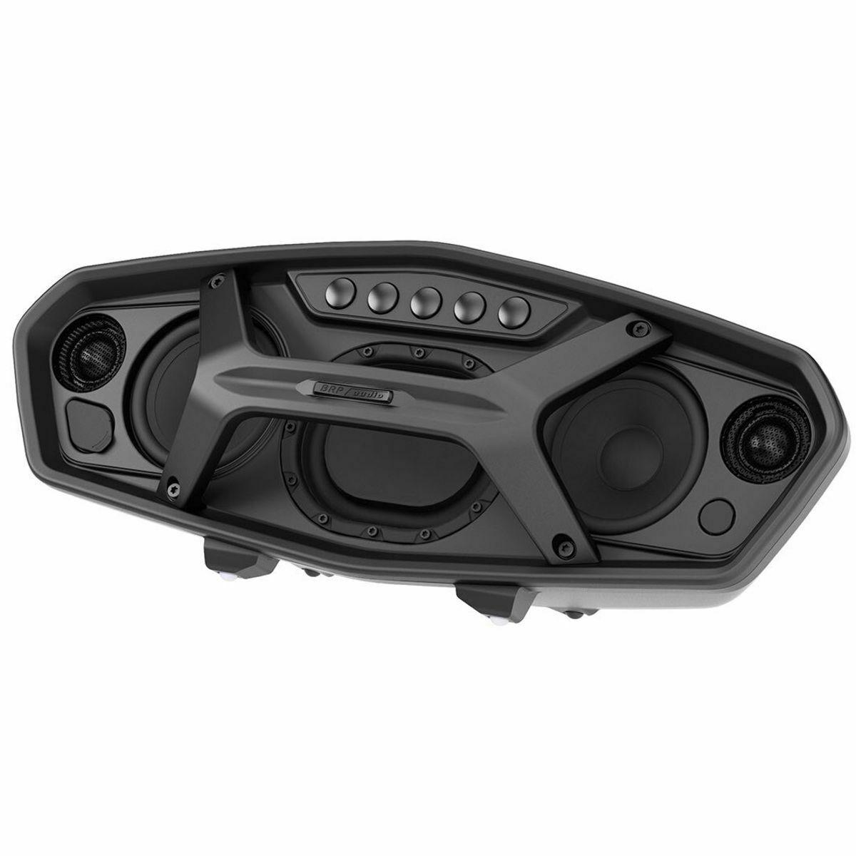 Impianto Audio Portatile BRP