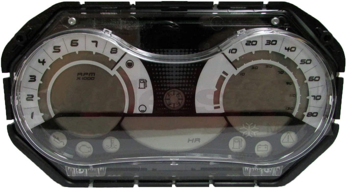 LCD Schermo - BRP