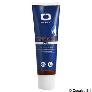 Lubrima Hydraulic Oil - Osculati