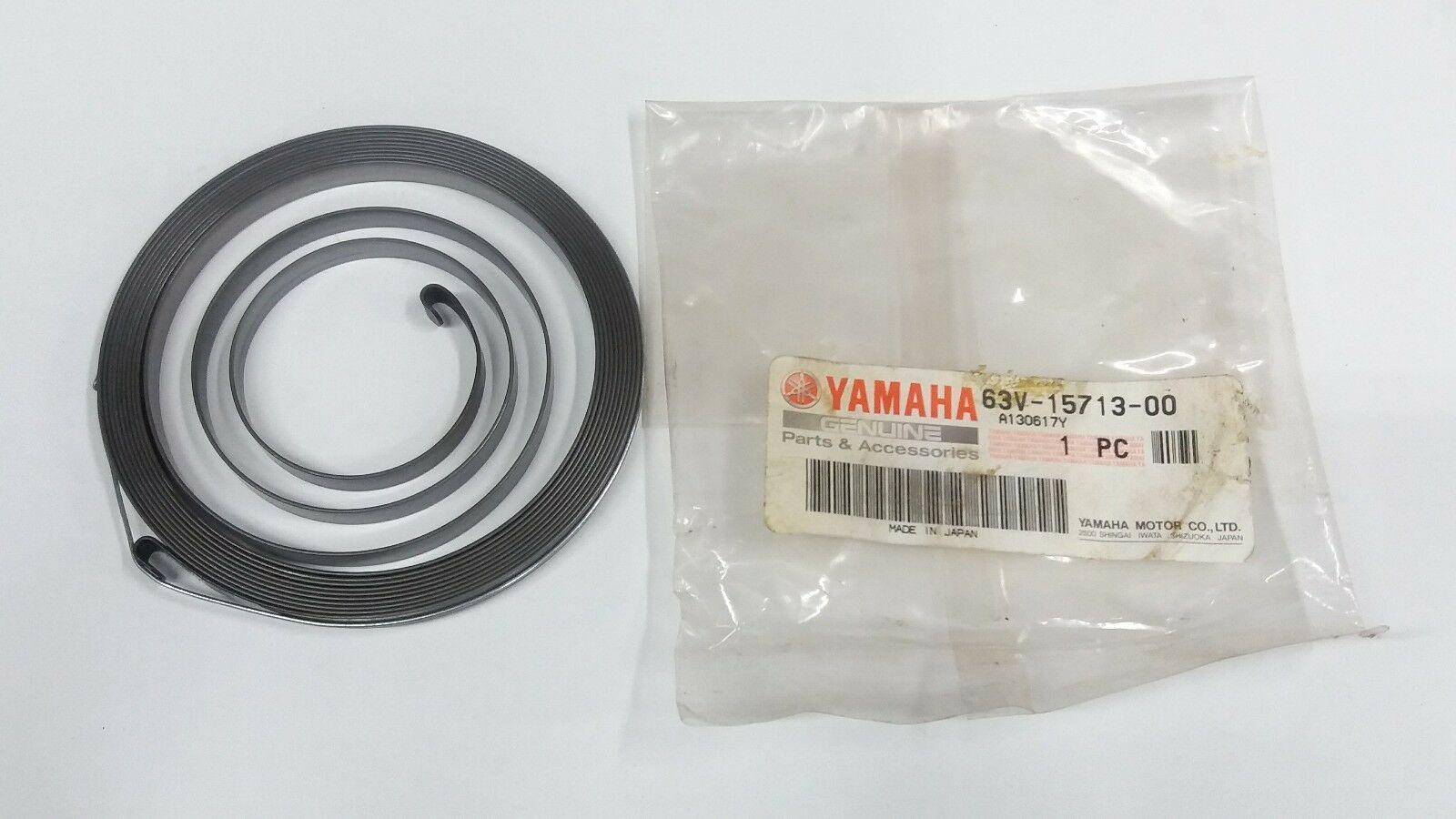 Molla Avviamento Yamaha