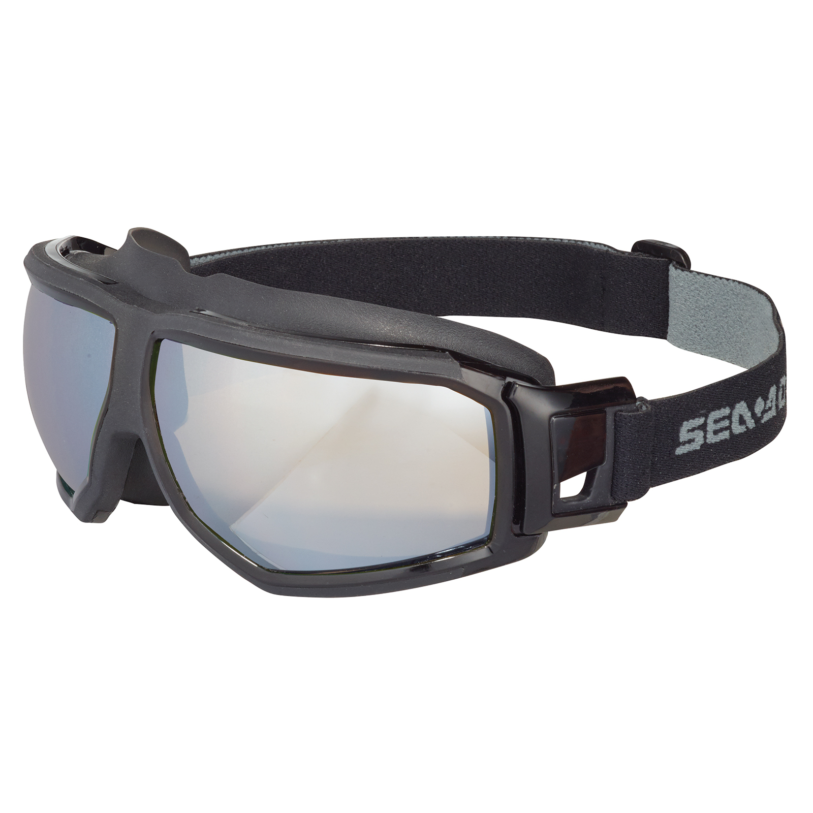 Occhiali Protettivi Specchio 2021 T.U. ARGENTO - SeaDoo