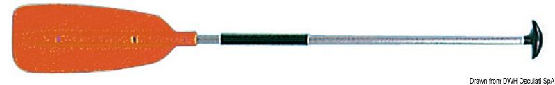 Pagaia canoadoppia 212 cm - Osculati
