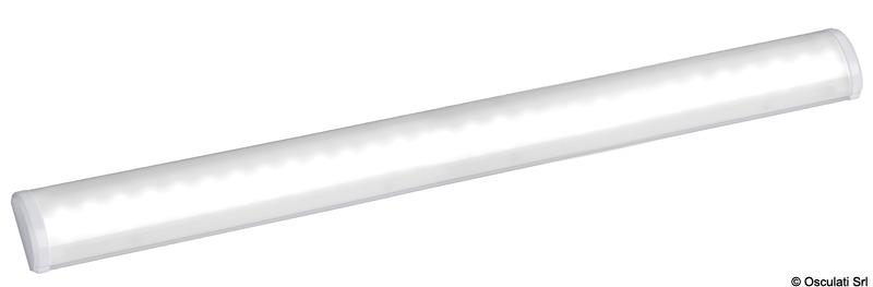 Plafoniera Lineare 90 Led a potenza Variabile - Osculati