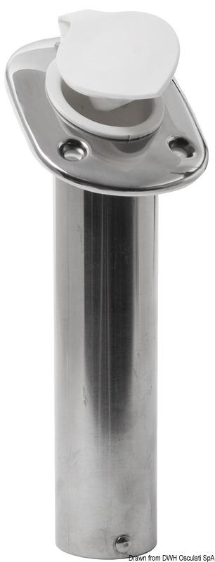 Portacanne incas 42 mm 60 - Osculati