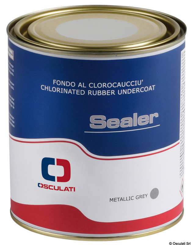 Primer e Sigillante Sealer 0,75l - Osculati