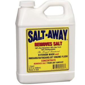 Salt Away Sea-Doo