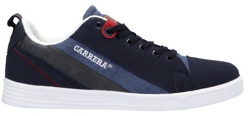 Sneaker Uomo Carrera CAM017015-01  -8