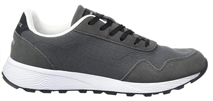 Lumberjack Stevie Sneaker Uomo Grigio SM66311-005 M13 CD017  -8