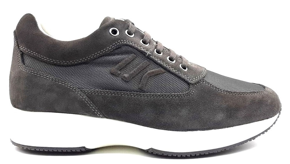 Lumberjack Sneaker Uomo RAUL SM01305-009  -8