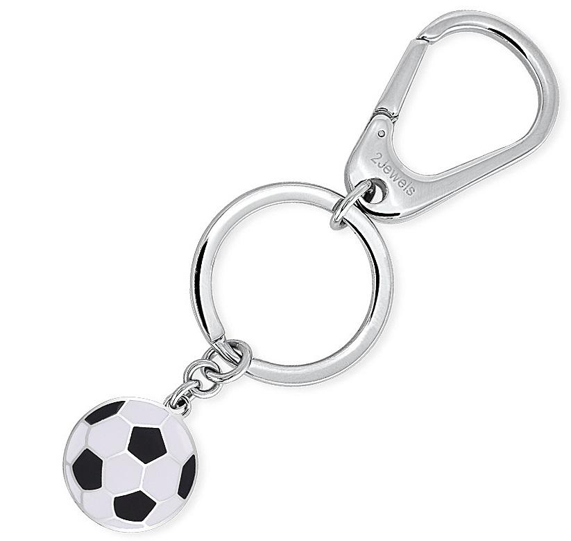 2Jewels Portachiavi Keytime, Calcio