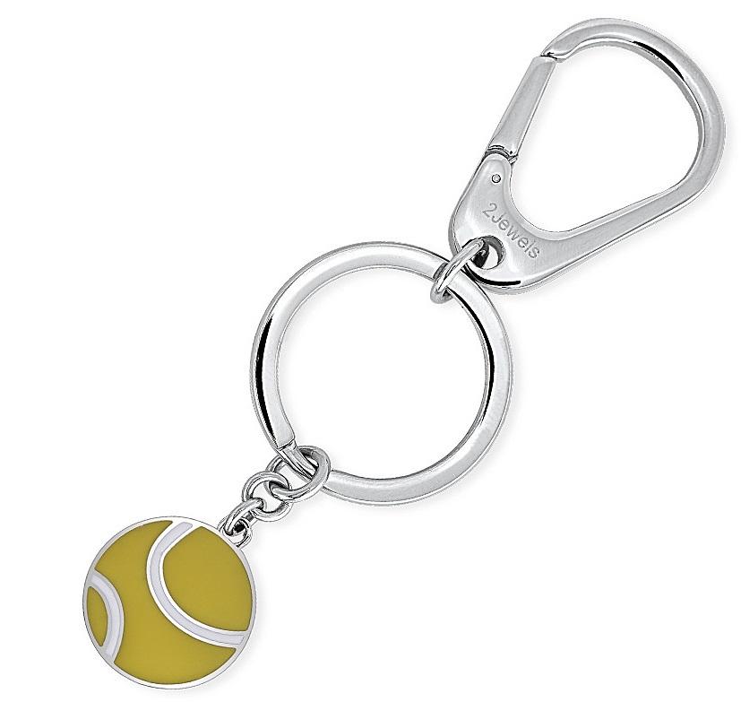 2Jewels Portachiavi Keytime, Tennis
