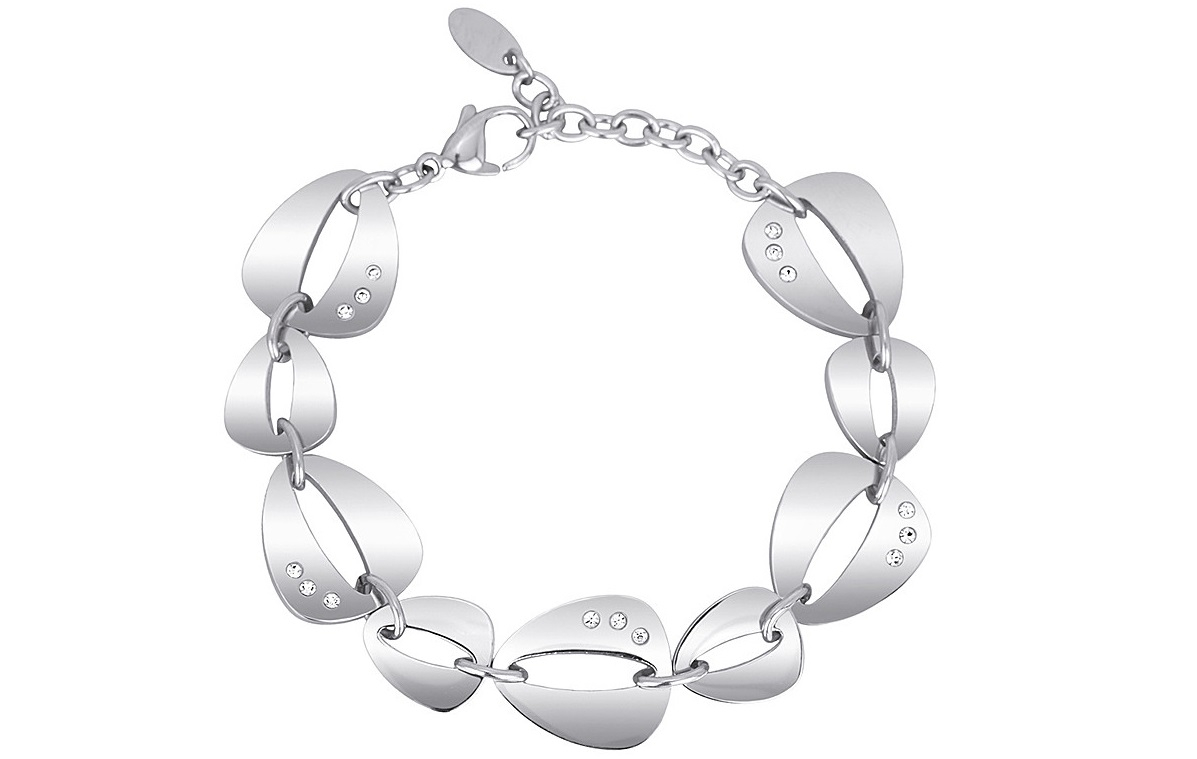 2Jewels Bracciale Flat