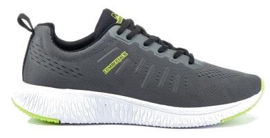 Lumberjack Alley Sneaker Uomo SM76211-004 C30 CD003