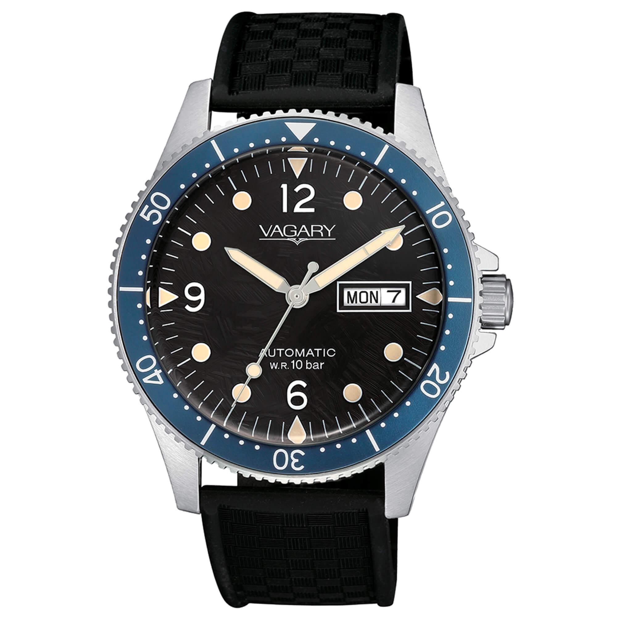 Vagary G Matic Diver IX3-319-52