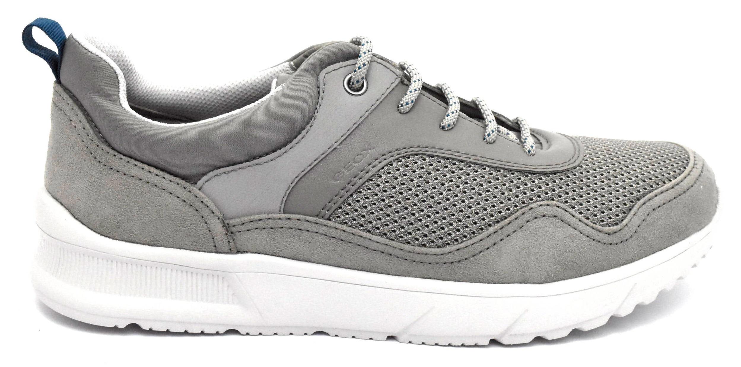 Geox Sneaker Uomo U029UB.014U5.C1006  -8