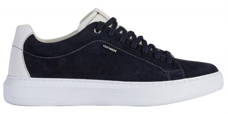 Geox Sneaker Uomo U845WB.22.C4348  -8