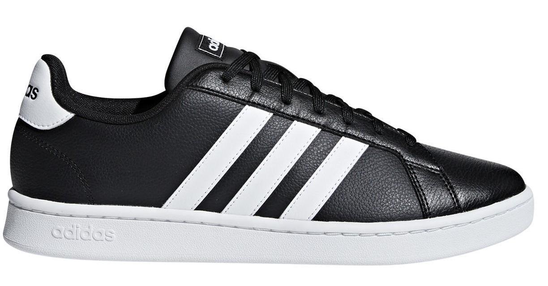 Adidas grand court Sneaker Uomo F36393  -6/7