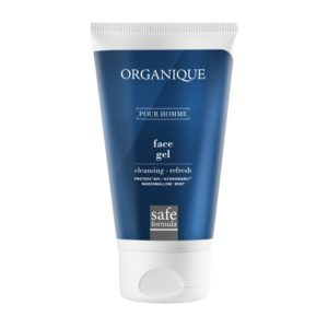 Organique Gel Detergente Viso Uomo 150ml