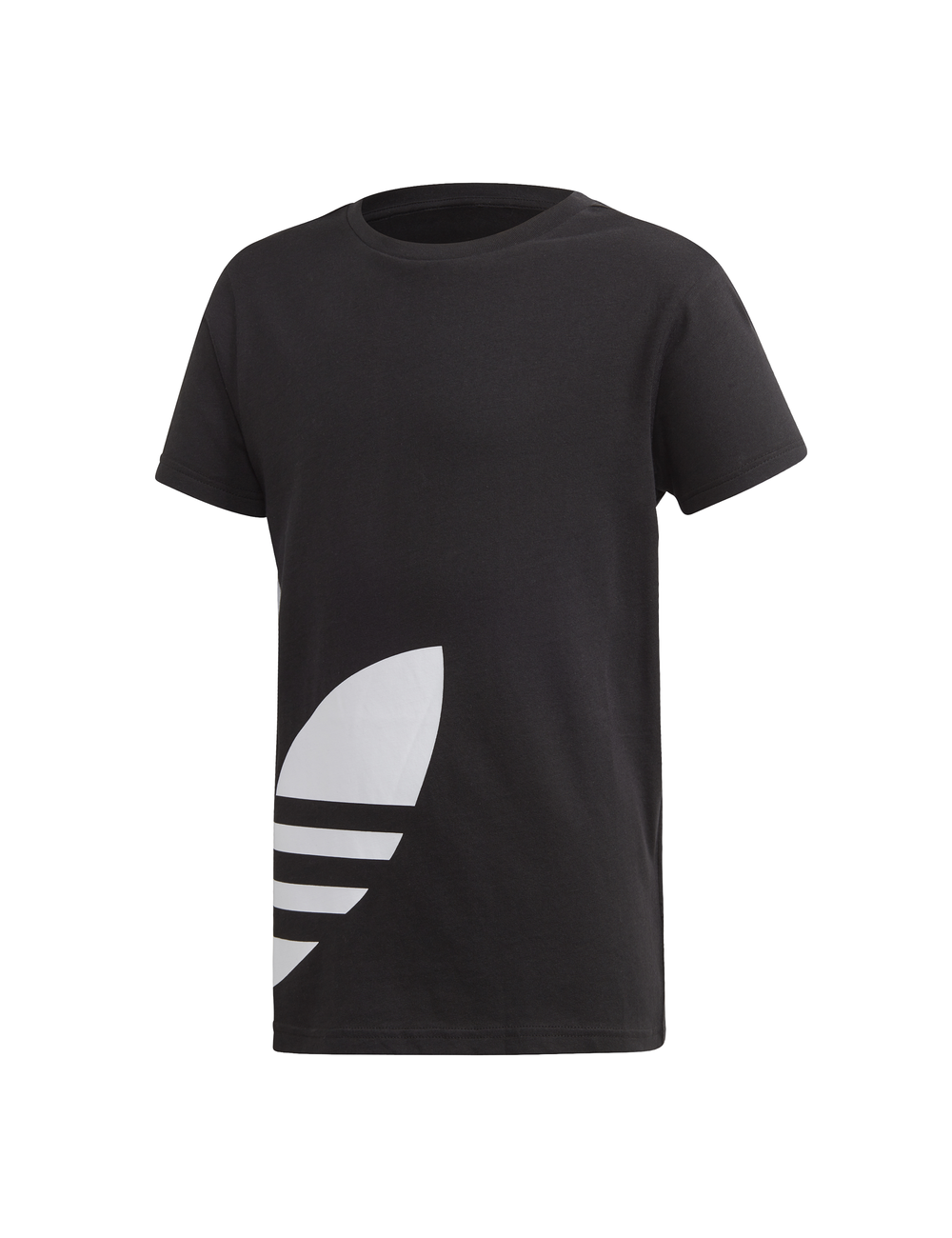 T-shirt Adidas FM5641 BLACK/WHITE  -19