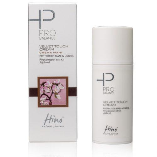 Hinò Velvet Touch Cream 30 ML