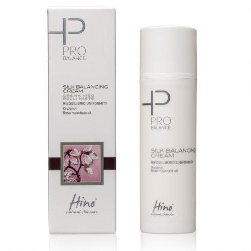 Hinò Silk Balancing Cream 50 ML