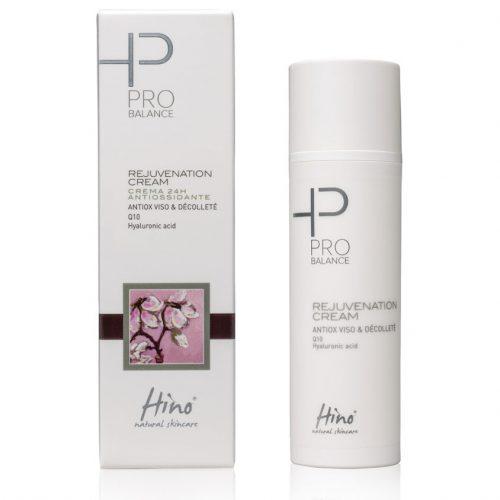 Hinò Rejuvenation Cream 50 ML