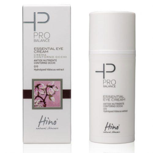 Hinò Essential Eye Cream 30 ML