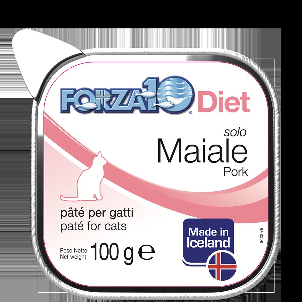 Solo Diet Maiale