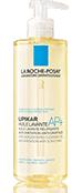 La Roche Posay Lipikar Olio Detergente AP+Flacone con dosatore 750 ml