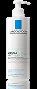La Roche Posay Lipikar Latte Urea 5+ Flacone con dosatore 400 ml