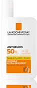 La Roche Posay Anthelios Fluido Invisibile SPF50+ Senza Profumo 50ml