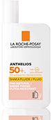 La Roche Posay Anthelios Fluido Invisibile Colorato SPF50+ 50ml