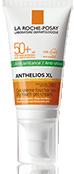 La Roche Posay Anthelios XL SPF 50+ Gel Crema tocco secco Anti-lucidità 50ml