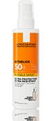 La Roche Posay Anthelios Spray Invisibile SPF50+ 200ml