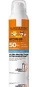 La Roche Posay Anthelios  Dermo-Pediatrics SPF50+ Aerosol Invisibile 125ml