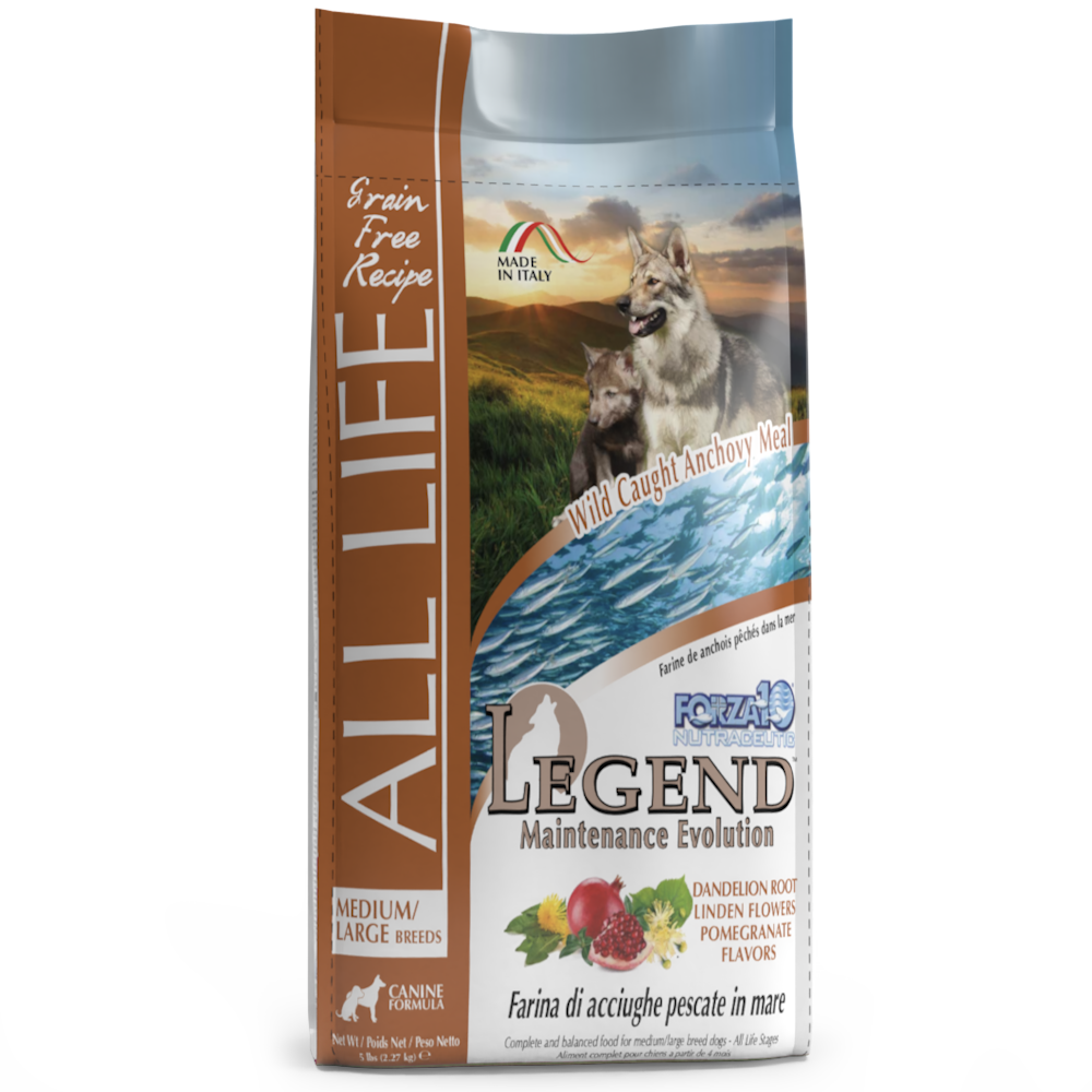 Legend All Life Medium/Large