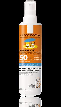 La Roche Posay Anthelios Dermo-Pediatrics SPF50+ Spray Invisibile 200ml