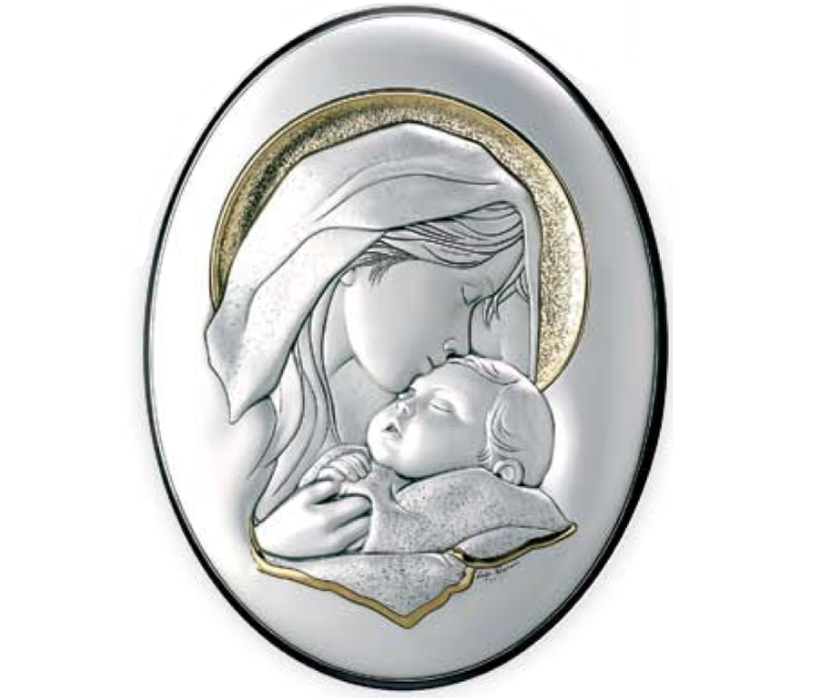 LEADER ARGENTI Icona Maternità