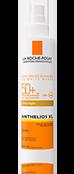 La Roche Posay Anthelios XL SPF 50+ Spray Ultra-leggero 200 ML