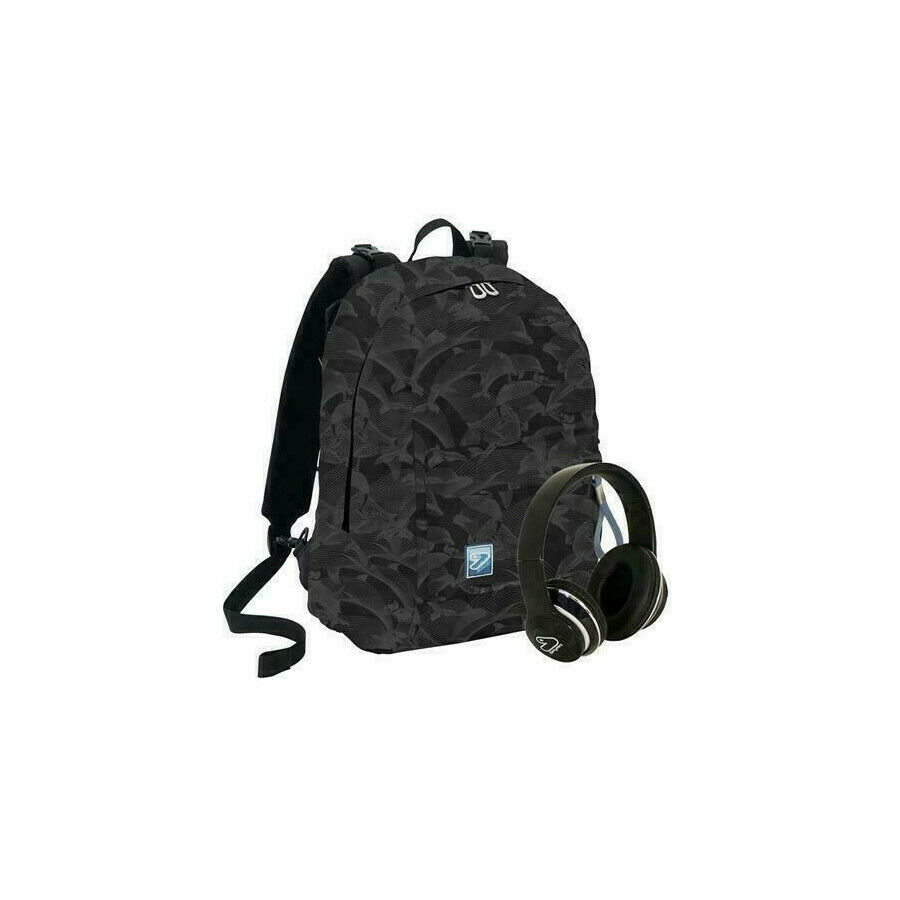 REVERSIBLE BACKPACK SEVEN SOCIAL