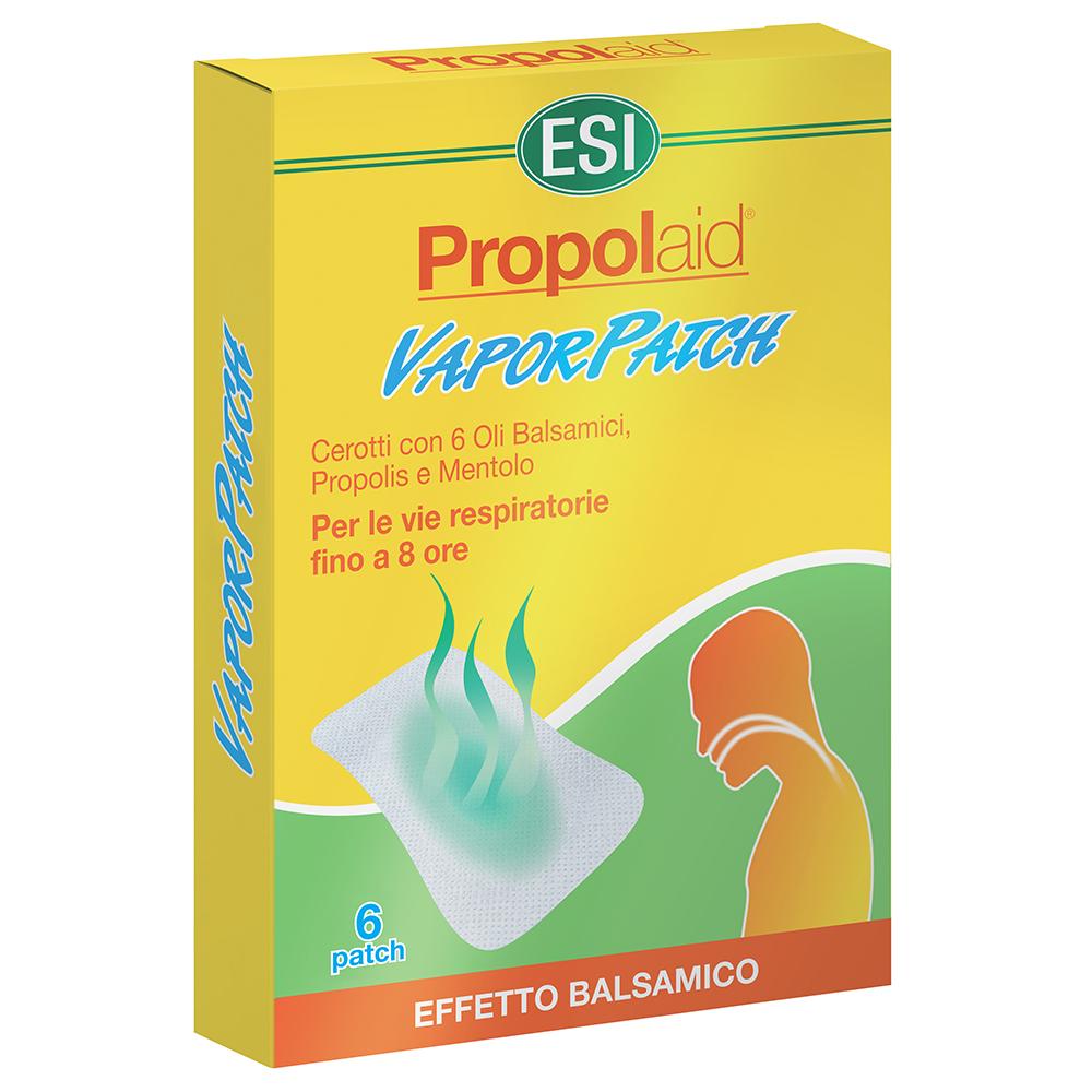 Esi Propolaid Vapor Patch 6 Patch