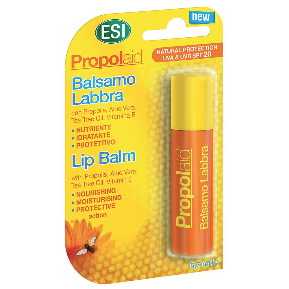 Esi Propolaid Balsamo Labbra 5,7 ML