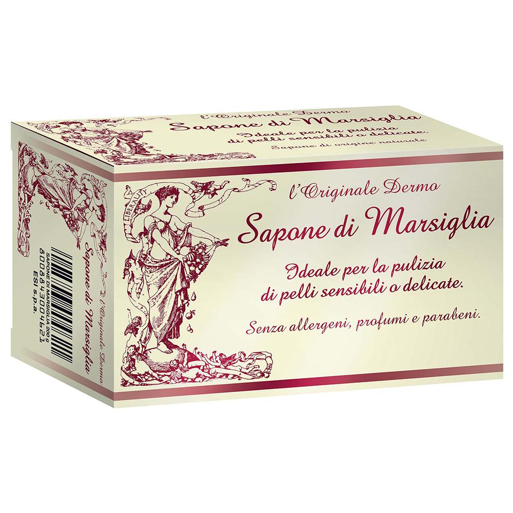 Esi Saponetta di Marsiglia Ipoallergenica 200 G