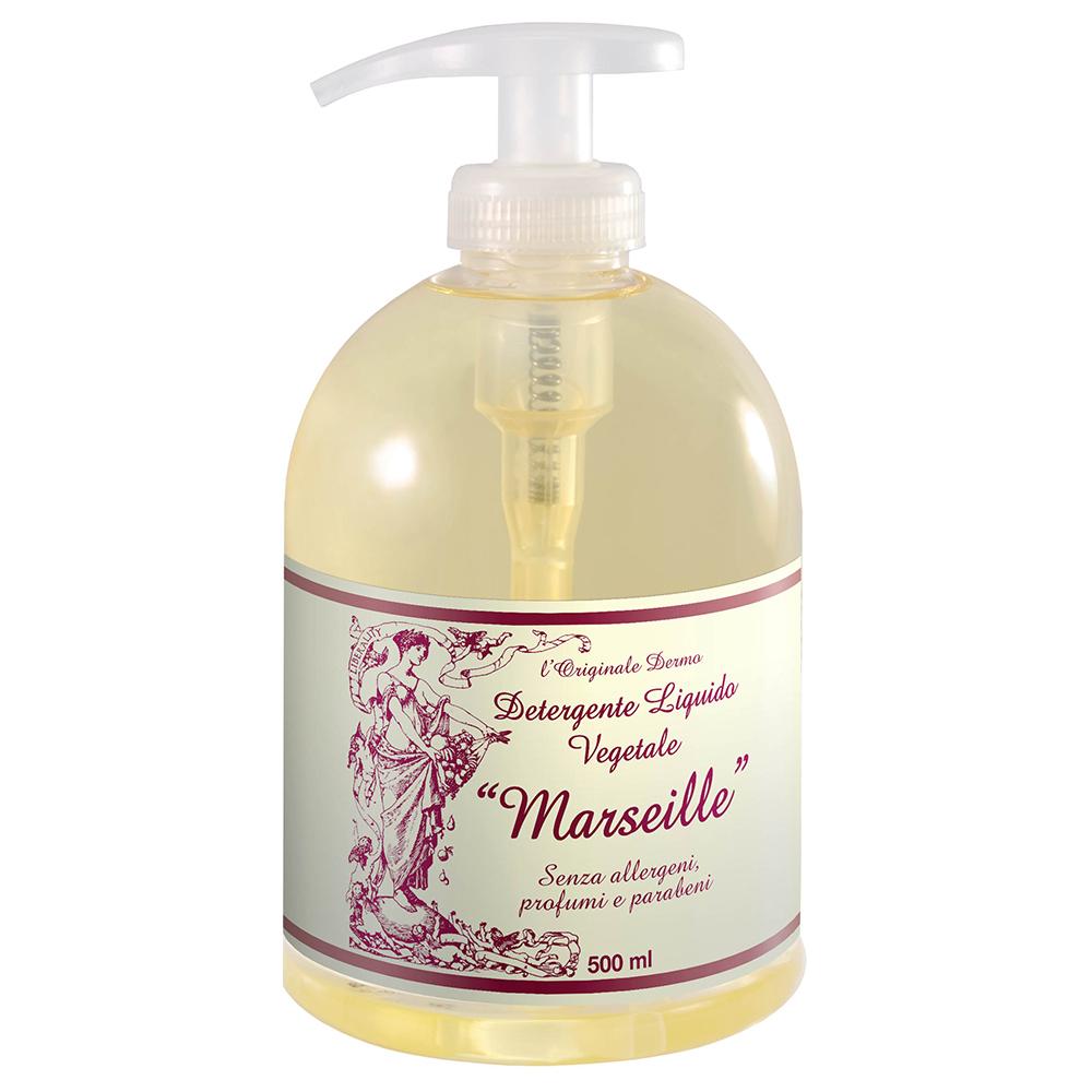 Esi Sapone Marsiglia Liquido 500 ML